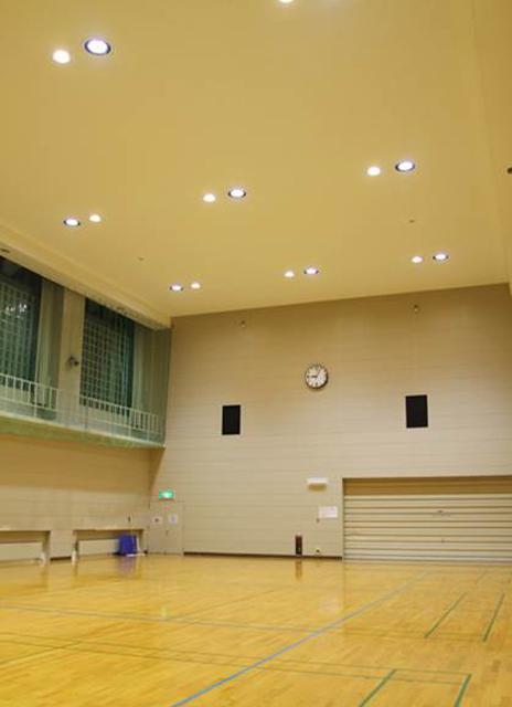 清田温水プール体育館05横
