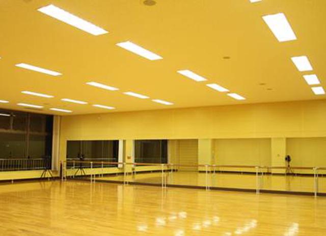 清田温水プール体育館06