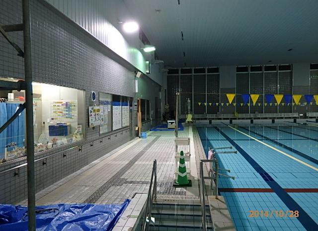 西区温水プール02